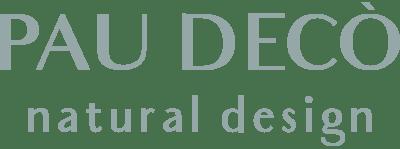PAU DECÒ | Natural Design