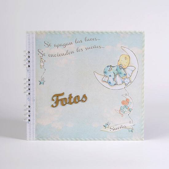 Álbum-Fotos-Bebé--Dreams-Mint-KIDS0051-1