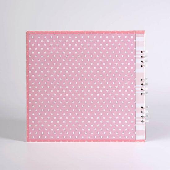 Álbum-Fotos-Bebé--Dreams-Rose-KIDS0054-2