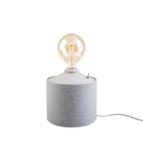 Lámparas infantiles con cuerda