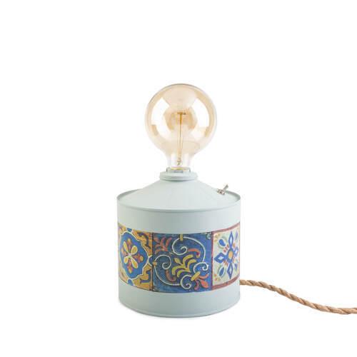 Lámparas de diseño con papel